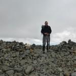 Mountain Walking Herefordshire
