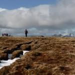 Organised Walks, Mountain Walking Herefordshire