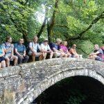 Pack Horse Bridge